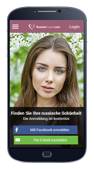 Russisches Dating-Bild